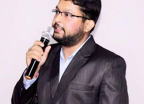 Shirshendu Bharadwaj