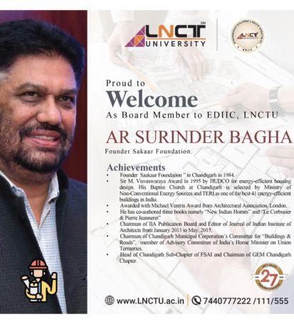 Surinder Bagha