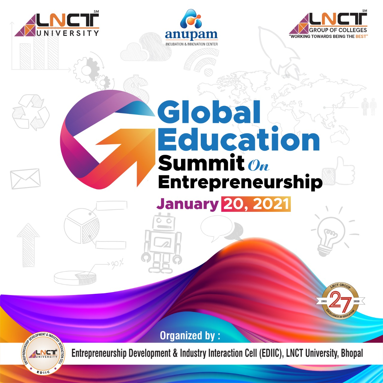 globel summit 2